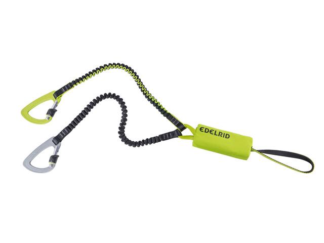 Edelrid Cable Kit Ultralite 5.0 Via Ferrata Set oasis